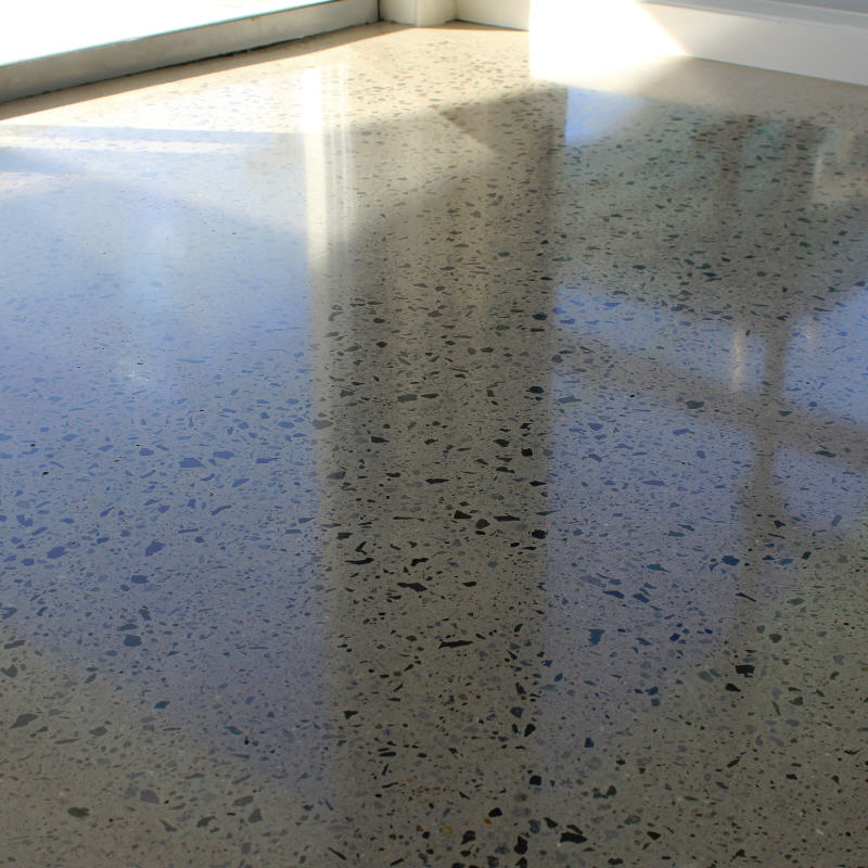 Polished Concrete Floors by Sutherland Shire Flooring