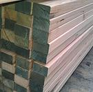 Sub floor products-Timber battens