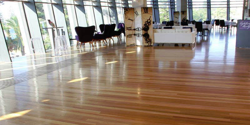 Wholesale Timber Floors