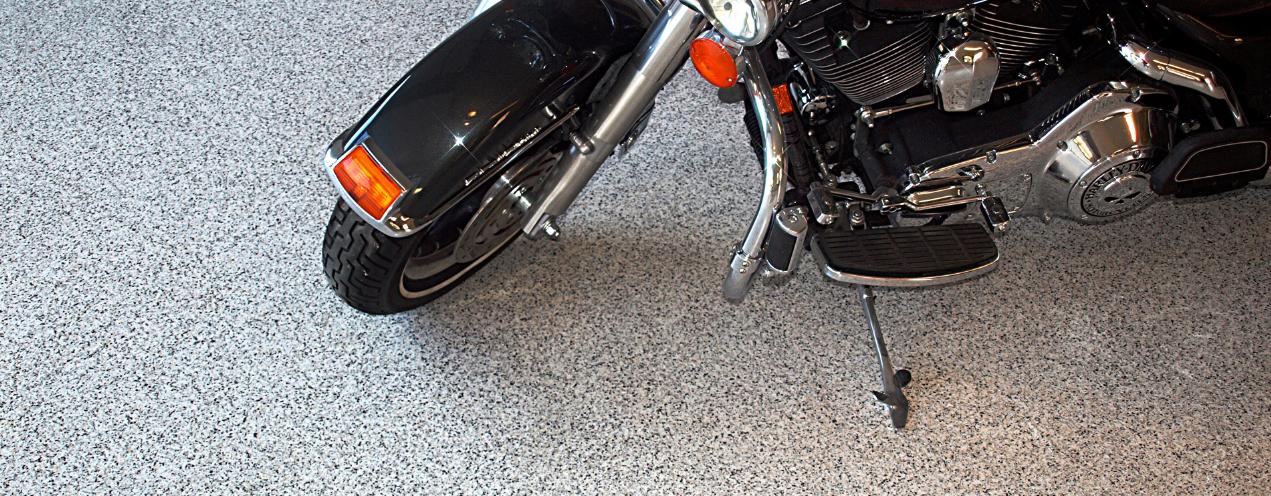 Garage Floor Restoration Sutherland Shire Flooring
